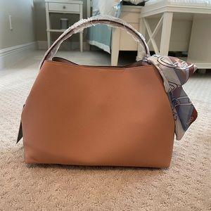 Pink ALDO bag
